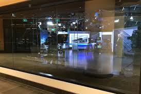 • three hundred refinery workers are out of a job after the exxonmobil plant in melbourne's west shut its doors. Gallery Abc Opens New Look Melbourne Studios Tv Tonight