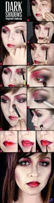 Demon Inspired Makeup Tutorial For Halloween Plus 5 More
