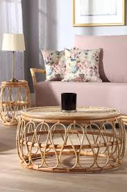 natural beijing coffee table