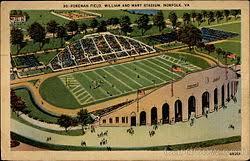 Odu Football Stadium Seating Chart S B Ballard Stadium Wikipedia