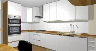 Kitchen, How To Design Kitchen Use 3d Kitchen Design: 3d kitchen design  ideas