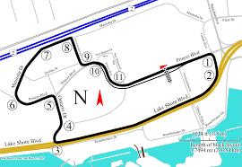 Honda Indy Toronto Wikipedia