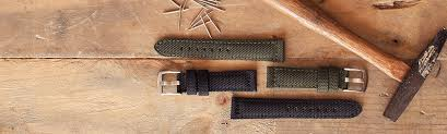 Strap Sizing Guide Crown Buckle