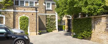 Small Picture Front Garden Design London Front Garden Designer London Ginkgo