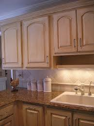 Red And Gold Kitchen Repainting Kitchen Cabinets Same Color Design Porter