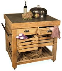 rustic portable kitchen island. Affordable Kitchen Island Cart With Seating Chic Rustic Portable