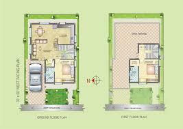 Vastu Wiki  floor plan west residency   middot  West Facing House