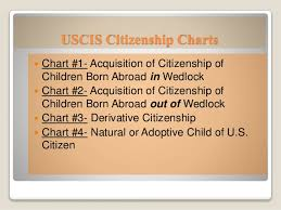 How To Obtain Citizenship In The U S