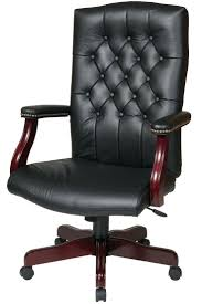 well known leather wood executive office chairs in leather executive office chair modern chairs quality