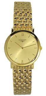 longines prestige 18k gold mens watch l47106356 email to a friend