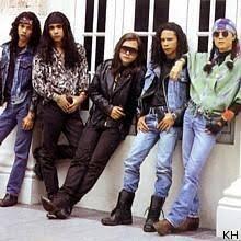 Classic Band Rock Dulu Haha By Lagenda Rock Lagendarockclub On