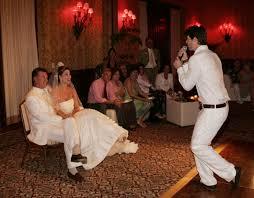 tanya callau wedding. Contemporary Callau Getty Images  With Tanya Callau Wedding