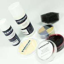special effects starter kit professional sfx halloween and makeup supplies at sunaura
