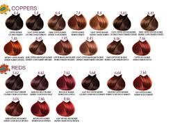 Alfaparf Evolution Hair Color Chart Farmavita Life Color Plus