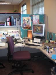 Full Images of Decorate Office Desk Ideas 20 Cubicle Decor Ideas To Make  Your Office Style ...
