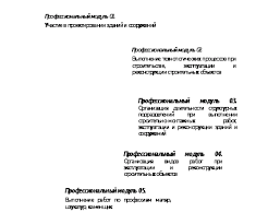 Дневник отчёт о производственной практике по пм Выполнение   является одним из 5 в системе подготовки по модульной системе техника строителя специальности 08 02 01 Строительство и эксплуатация зданий и сооружений