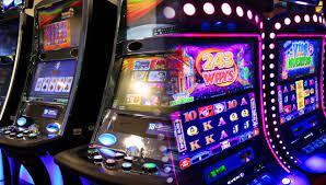 Haruskah Mesin Slot Menampilkan Tingkat Keuntungan?Event By Axiom: Blog  Sites Judi Online & DominoQQ