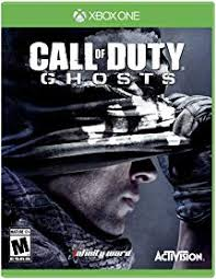 Call of Duty: Ghosts - Xbox One: Activision Inc: Video ... - Amazon.com
