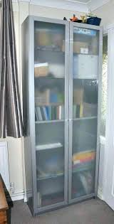 ikea billy cabinet bookcases bookcase with frosted glass doors glass door bookcase cabinet bookcase bookshelves with