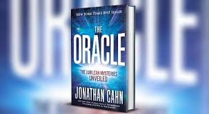 New York Times Book Best Seller Charts Jonathan Cahns The Oracle Becomes No 1 Bestseller Ranks