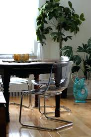 dining room table as office desk. full size of desk chairs:clear lucite chair ikea rolling dining table and chairs room as office