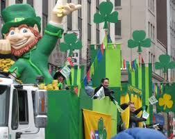 Image result for st patrick's day colorado springs floats