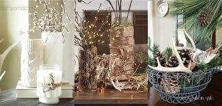 Weihnachtsdeko in schwarz und weiß. Welche Deko Passt So Kurz Nach Weihnachten Sieh Dir Hier 12 Tolle Nach Weihnachts Ideen An Diy Bastelideen