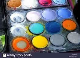 face painting paint set