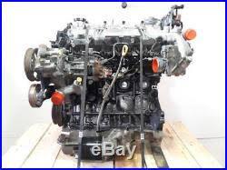 ENGINE Toyota Rav4 2000/2005 NRG D-4D 2.0 114Bhp Diesel Manual 1CD ...