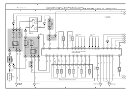 repair guides overall electrical wiring diagram 2003 overall fig