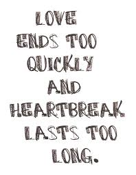 Love After Heartbreak Quotes. QuotesGram