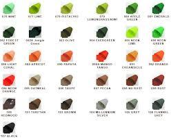 Grossgrain Ribbon Colors