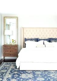 rug on carpet bedroom. Rug On Carpet Bedroom For Ideas Bedrooms Blue  .