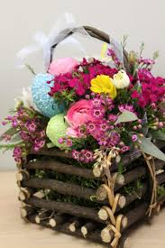 interior flower centerpieces for easter fl arrangements church altar in simple ftd sunday remarkable arrangement