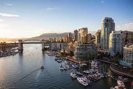 Platz 5: Vancouver - [GEO]