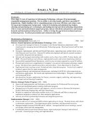 Project Manager Resume Template Word Sales Templates Hr Director Pdf