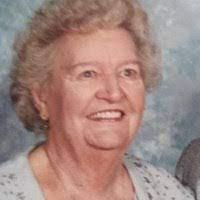 Helen McGrath Obituary - Pensacola, Florida | Legacy.com