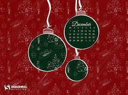 Desktop Wallpaper Calendars: December ...