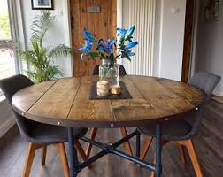 industrial style dining room tables. full size of home design:beautiful industrial style round dining table steel design graceful room tables