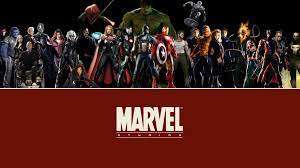 Avengers Wallpapers HD - Wallpaper Cave