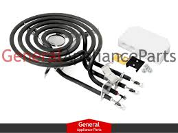 ge hotpoint range stove cooktop 6 034 burner heating element kit does not apply