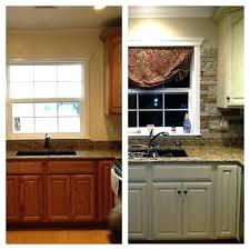 brown chalk paint kitchen cabinets kitchen makeover mostly complete dark brown chalk paint kitchen cabinets
