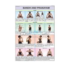 Bandhas And Pranayam Chart India Bandhas And Pranayam Chart