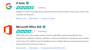 Office 365 and google apps (now known as g suite) are prominent names in the field of cloud computing. Google Workspace Vs Microsoft Office 365 Lexnet