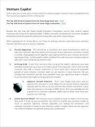 Writing Executive Summary Template How To Write An Effective Executive Summary Executive Summary