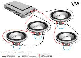 wiring diagram for subs with subwoofer diagrams 8 jpg mesmerizing amplifier wiring diagram at Wiring Subwoofer Diagram