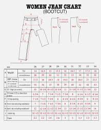Levis Womens Jeans Size Chart Levi Womens Jeans Size Chart The Best Style Jeans