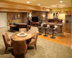 Chic Basement Ideas Man Cave Awesome Cheap Basement Bar Ideas 2 Basement Man  Cave Ideas
