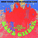 Good Times Are So Hard to Find: The History of Blue Cheer