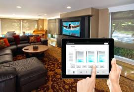 Home Automation Lighting Control Systems Remotely Monitor Adjust Status  House Android Niko Best System ...
